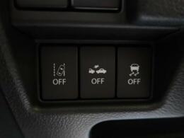 走行中、前方の車両をレーダーが検知し、衝突の危険性が高いと判断した場合に、ブレーキが作動!衝突などの危険回避をサポート、又は衝突の被害を軽減します☆