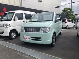 三菱 eKワゴン 660 M 三菱認定UCAR ETC オーディオ