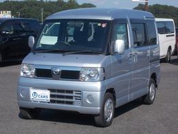 日産 クリッパーリオ 660 E 社外オ-ディオ.キ-レス.ABS.車検2年実施