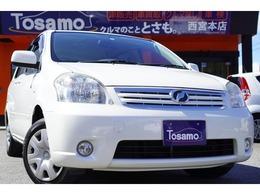 トヨタ ラウム 1.5 Gパッケージ ワンオーナー/HDDナビ/フルセグ/Bカメラ