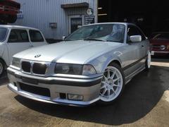 BMW 3シリーズクーペ の中古車 318is 兵庫県宝塚市 110.0万円