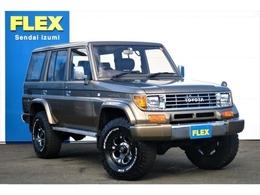 FLEXグループは「すべての人に愛車を」をコンセプトに車種別に全国展開中★愛車と一緒に、ライフスタイルを充実させてもらいたいという思いで、ランクル仙台泉店では皆様のご要望になんでもお応えします★