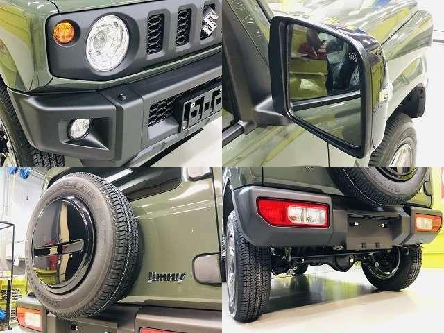 ●グレード・オプション・カラー・タイヤ・ホイールなどの変更も承ります!●