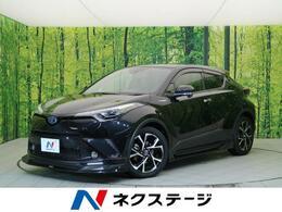 トヨタ C-HR ハイブリッド 1.8 G LED エディション TRDエアロ