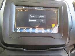 アップルカープレイ アンドロイドオート機能オーディオ