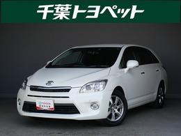 トヨタ マークXジオ 2.4 240G HDDナビ・バックモニター・ETC