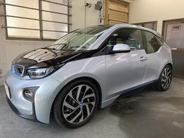 BMW i3 ベースモデル レカロシート