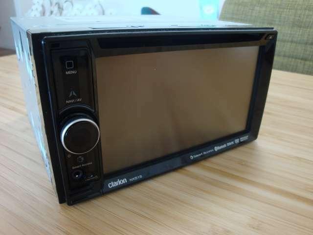Bプラン画像:ワンセグTV,DVD再生・Bluetooth機能付き☆