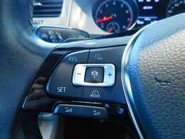 ◇追従クルーズコントロール装備、ロングドライブの強い味方です◇