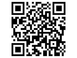 YouTubeに動画を掲載してますのでQRコードをスキャンしてご視聴下さい。チャンネル登録もお願いします