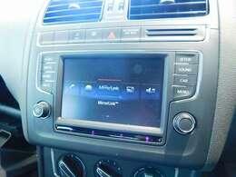純正オーディオ搭載 CD ラジオ Bluetooth