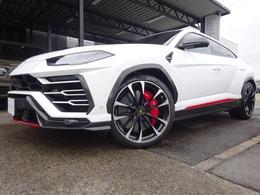 ランボルギーニ ウルス 4.0 4WD KABUKI 限定一台 特別仕様車