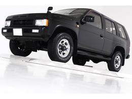 日産 テラノ 2.7 R3M ディーゼルターボ 4WD ナロー仕様 USコーナ仕様 背面レス仕様