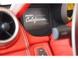 フェラーリの中ではエレガントな車両になりなす