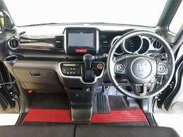 人気のカスタムターボ/特別仕様車 両側電動スライドドアや7速CVTパドルシフト クルーズコントロールなど標準装備 SDナビTV&カメラなど付いた快適な1台になります☆ワンオーナー車/車検残長い