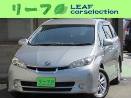トヨタ ウィッシュ 1.8 S /HDDナビ/バックカメラ/車検2年含