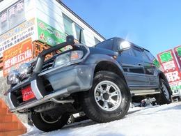 トヨタ ランドクルーザープラド 3.0 TZ ディーゼルターボ 4WD ワンオナ地デジナビETC夏冬タイヤSルーフ