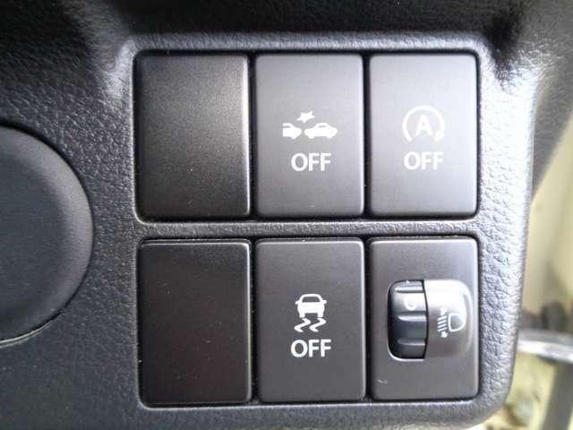 衝突軽減ブレ-キで安心ドライブ