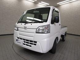 ダイハツ ハイゼットトラック 660 スタンダード 3方開 4WD 5速M/T パワステ シングルエアバッグ