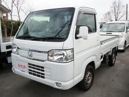 ホンダ アクティトラック 660 タウン 5MT・キーレス・タイミングベルト交換済