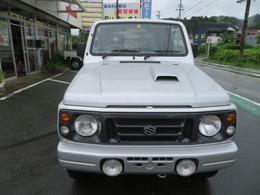 スズキ ジムニー 660 XLリミテッド 4WD