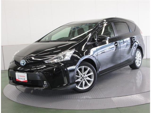一連のトヨタデザインコンセプト「キーンルック(鋭い目)」にフェイスリフトしたセカンドモデルです。