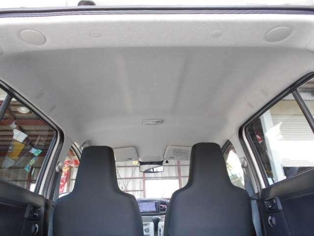 小さなボディに広々室内、燃費もよくて経済的!
