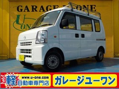 マツダ スクラム の中古車 660 PA ハイルーフ 千葉県柏市 30.8万円