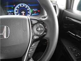 【 レーダークルーズコントロール 】ミリ波レーダーなどからの情報により先行車を認識。設定車速内で車間距離を保ちながら追従走行します。