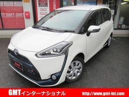 トヨタ シエンタ 1.5 G SDナビ/フルセグ/両自動ドア/Bカメラ/TSS/