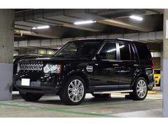 ランドローバー ディスカバリー4 の中古車 HSE 4WD 東京都目黒区 258.0万円