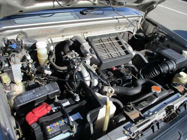 エンジン快調です!◆タイミングベルトについて-タイミングベルト交換済み