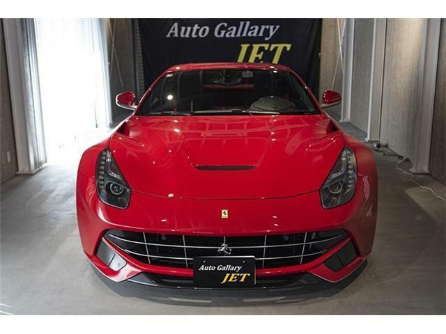 Ferrari F12 Berlinetta テイラーメイド
