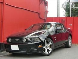 フォード マスタング V8 GT クーペ プレミアム
