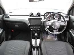 主な装備は、スズキセーフティサポート搭載車、デュアルセンサーブレーキ、オートライト、キーレス、スタッドレス等付属しています。