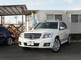 メルセデス・ベンツ GLKクラス GLK300 4マチック 4WD オートトランク地デジシートヒーターETC