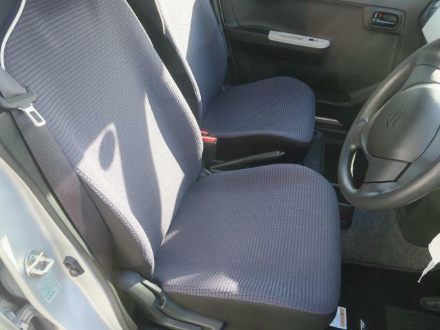 ◆『運転席、助手席になります。こちらも前のオーナー様が丁寧に使用されていた為、使用感が少なく綺麗です。』