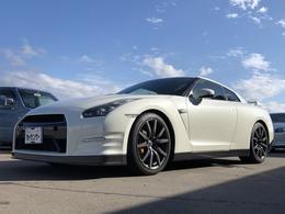 日産 GT-R 3.8 プレミアムエディション 4WD 自社チューニング ブーストアップ仕様