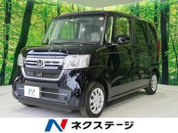 ホンダ N-BOX 660 L 衝突軽減 ACC クリソナ シートヒーター