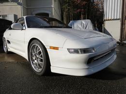 トヨタ MR2 2.0 GT-S ターボ5速