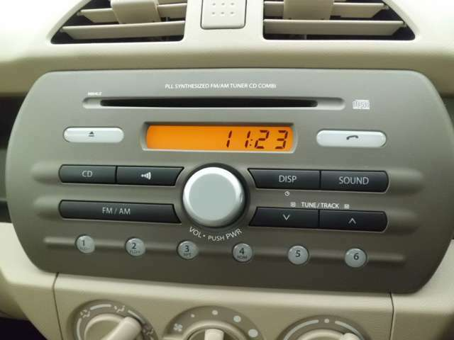 CDチューナー