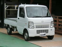 マツダ スクラムトラック 660 KC スペシャル 3方開 スクラムトラックkcスペシャル