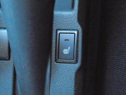 運転席クッション内に電熱線コイルを内蔵し、スイッチを入れれば座席をじんわり暖めてくれます☆寒い日に便利な装置が標準で付いてきます!