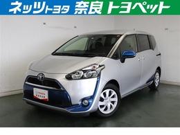 トヨタ シエンタ 1.5 X ETC・CD再生・片側電動ドア