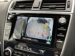 ◆純正ディーラーオプション8インチナビ◆フルセグ◆Bluetooth接続◆サイドカメラ、バックカメラ【サイド、バックカメラで安全確認もできます。駐車が苦手な方にオススメな装備です。】