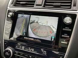 ◆フロントカメラ、バックカメラ【フロントカメラ、バックカメラで安全確認もできます。駐車が苦手な方にオススメな装備です。】