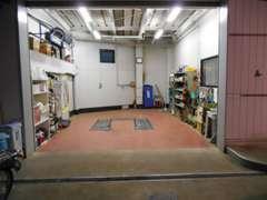 アフターサービスである、日常点検・定期点検など、車購入してから必要になる整備・修理に関しても当店にお任せ!