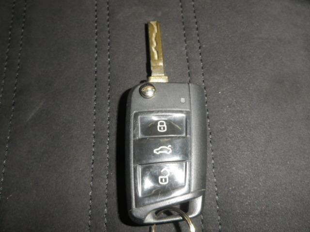 キーレス1本付き!ドアのロック・アンロックもワイヤレスドアロックキーがあれば簡単便利です!