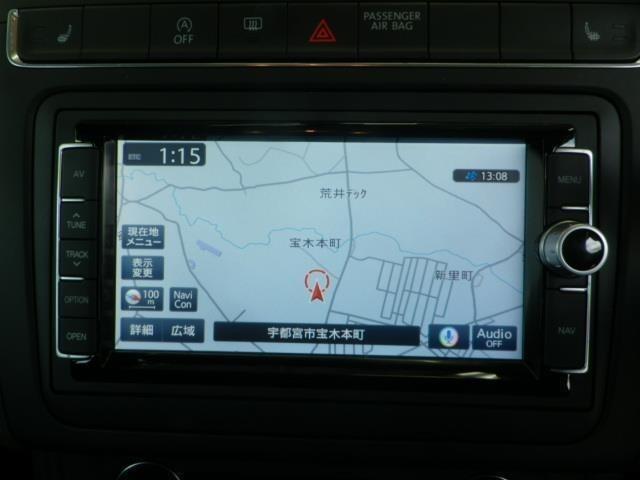 ドライブやレジャーのマストアイテム!快適なドライブをサポートするロードエクスプローラナビ&フルセグTV装着!