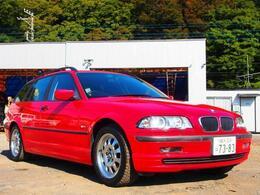 BMW 3シリーズ 318i フォグ オーディオCD本革